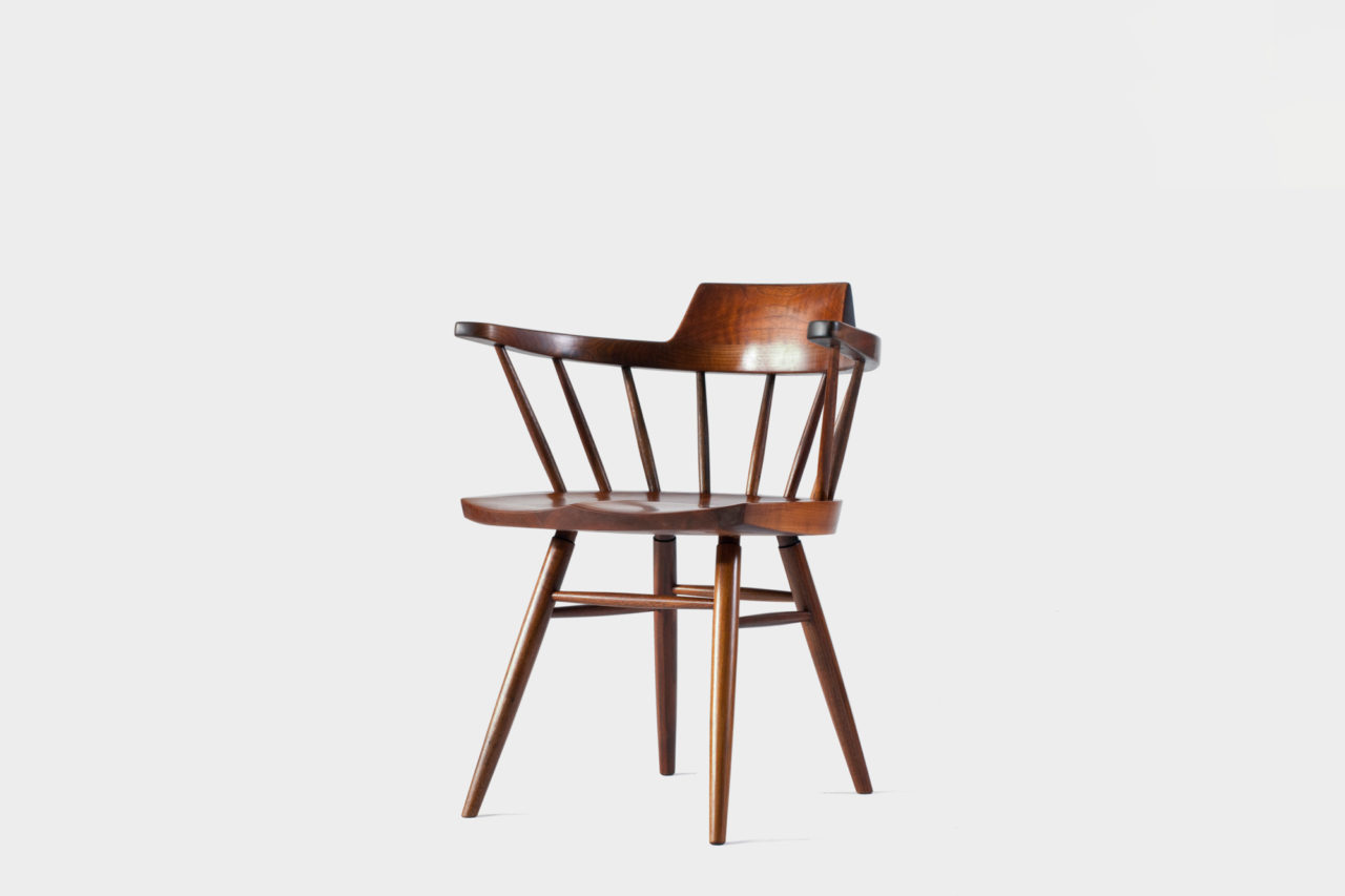 Chairs  George Nakashima Woodworkers