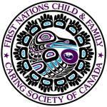 CHILDFAMILYCaring Society Logo