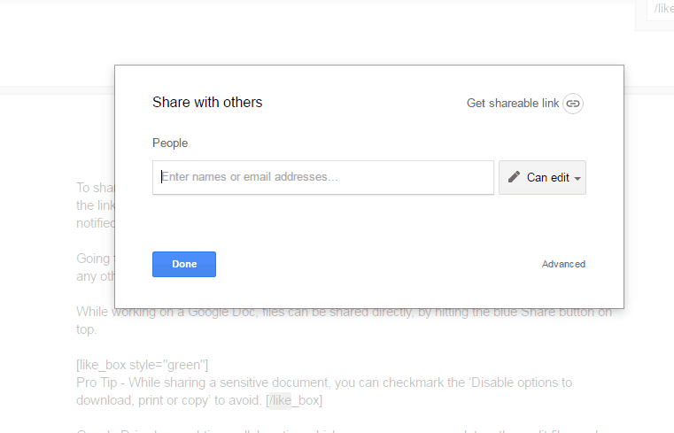 A Step-by-Step No-Nonsense Guide on How Google Drive Works