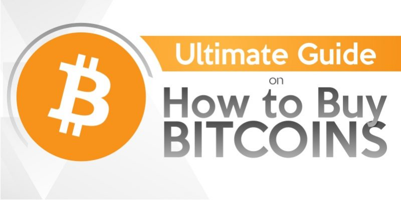 The Ultimate Guide on How to Buy Bitcoin