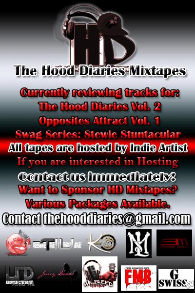 Hood Diaries