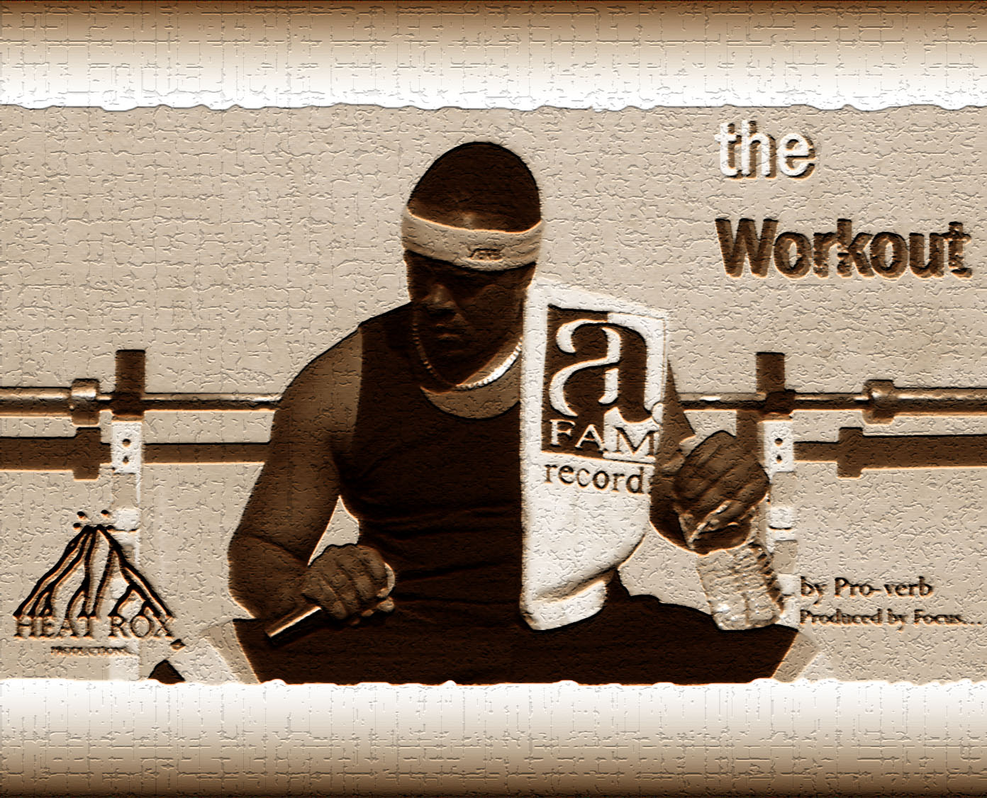 the workout crackedout