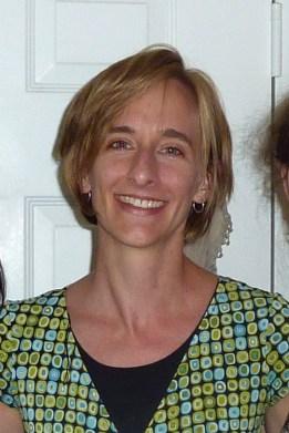Dr. Danille Elise Christensen