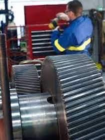 construction d'équipements de transmission