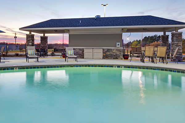 Holiday Inn Express, Monticello - IHG