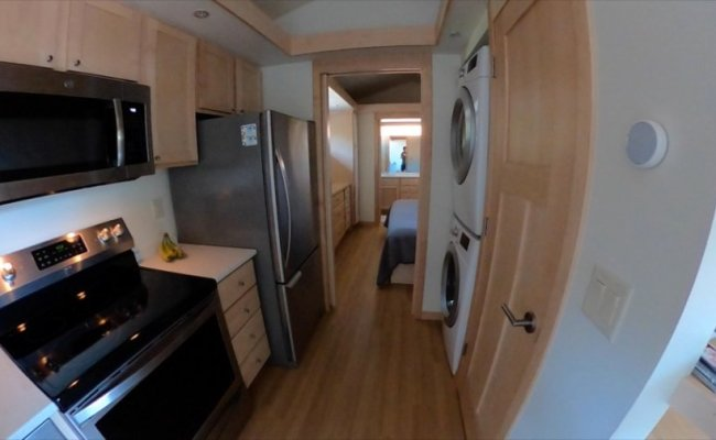 Lot 6 At Escape Tampa Bay Tiny House Village Two