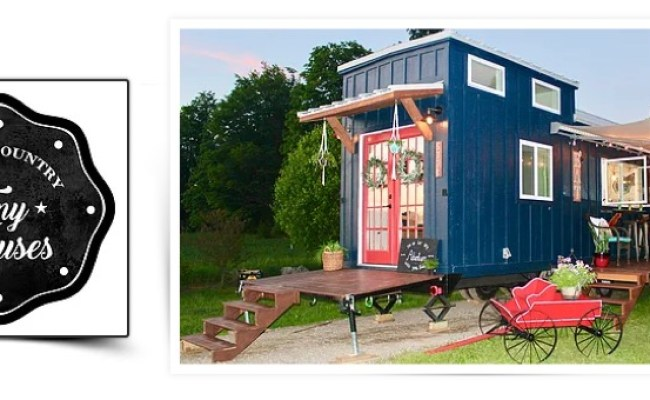 Great American Tiny House Show This Weekend In Austin