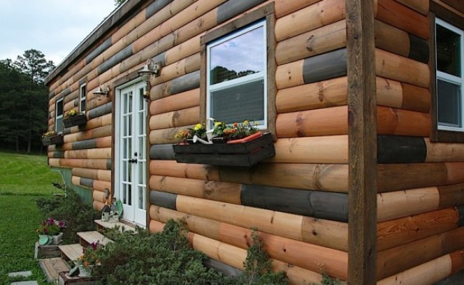 Married Couple S 276 Sq Ft Gooseneck Tiny House