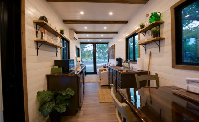 The Helm Shipping Container Cabin By Cargohome