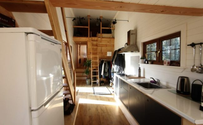 Introducing Tiny Homes Ireland Their Two Bedroom Tiny Home