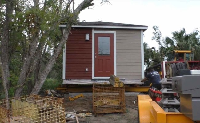 Tiny House Lots Available In Oviedo Florida