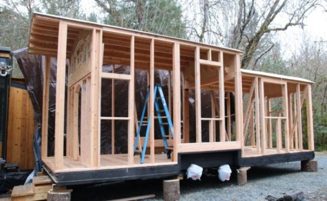 Q A How Much Does It Cost To Build A Tiny House