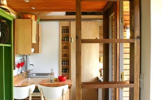 If You Re Tall Consider This Tiny House Design