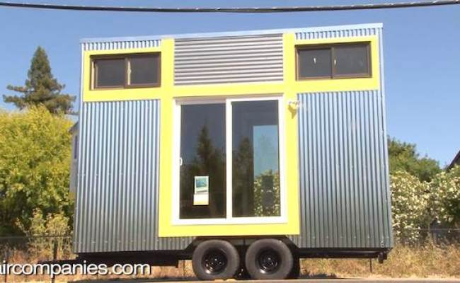 Full Length Documentary On The Tiny House Movement