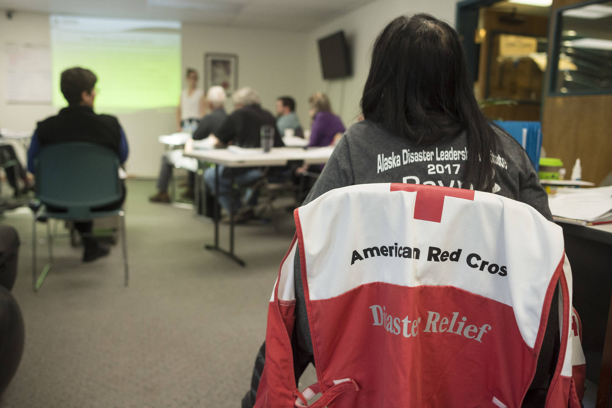Red Cross Training Prepares Unites Southeast Volunteers