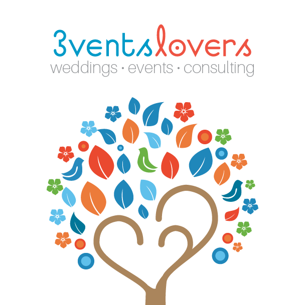 3ventslovers - Wedding, Events, Consulting