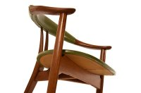 Danish Modern Occasional Chairs - Danish Teak Classics