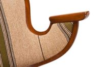Danish Modern Occasional Chair - Danish Teak Classics