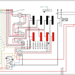 Solar Pv System Wiring Diagram Human Tooth Don T Despair Ac Coupling Can Alleviate Your Storage Challenges Figure 7 Detail Of The Radian Gslc175 120 240 Gslc