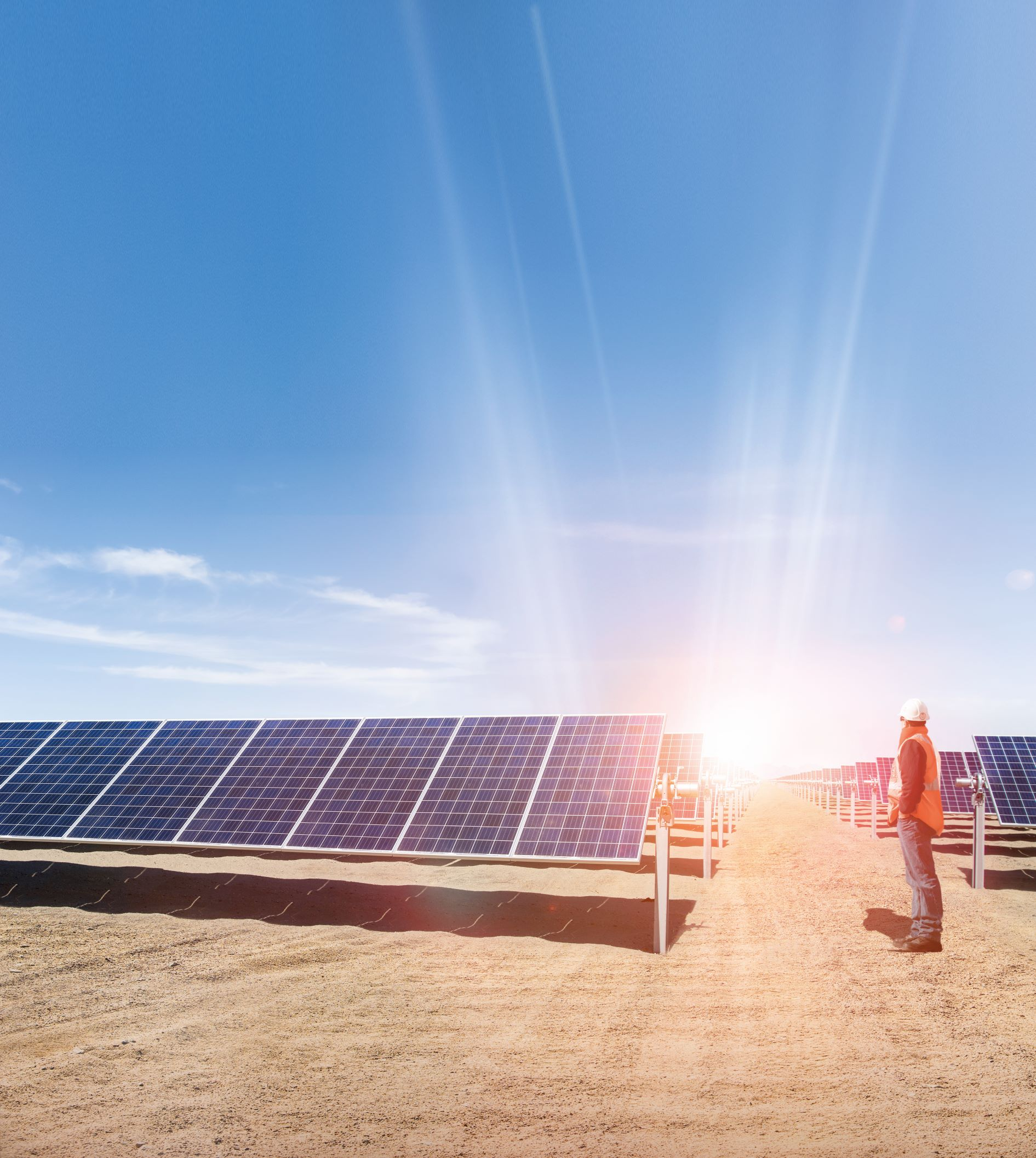 hight resolution of five reasons to choose high power string inverters for utility scale solar projects
