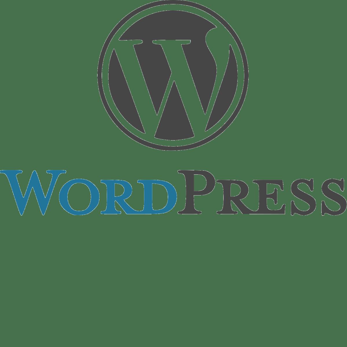 Teman från WordPress: Twenty Seventeen