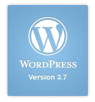 A fost lansată versiunea 3.7 a CMS-ului WordPress