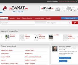 Site regional de anunțuri online pe WordPress
