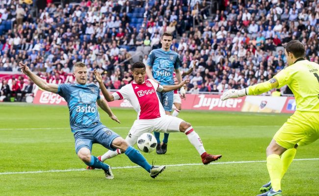 Heracles Almelo Vs Afc Ajax Betting Tips 09 02 2019