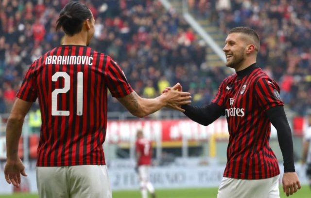Sampdoria vs AC Milan Football Betting Tips & Predictions