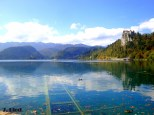 Bled is the stuff of fairy tales