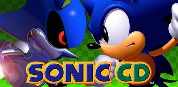 Sonic CD 2011 [Review]