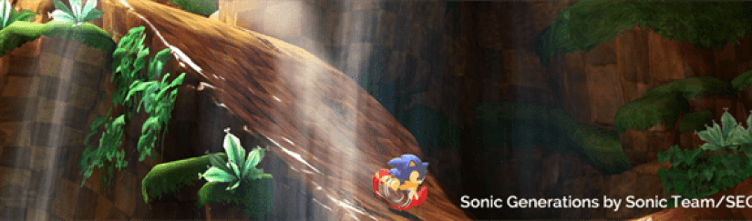 [Update] SEGA Planning a major Sonic 25th Anniversary Party at LA