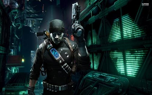 The Long Story of Prey 2's Development - The Darkside of Bethesda