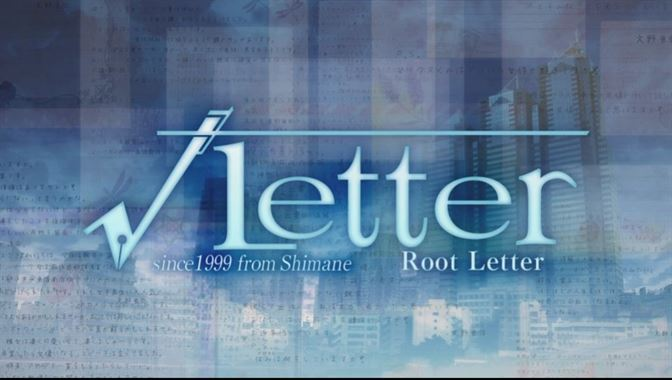Root Letter Review - PS Vita & PS4