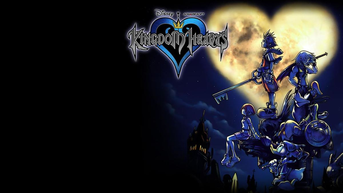 Remembering Kingdom Hearts (PS2, 2002)