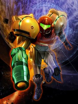 Retro Review: Metroid Prime (Release: 2002 / Platforms: Nintendo GameCube & Wii)