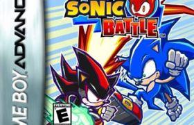 Sonic Battle Review – Game Boy Advance