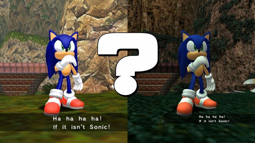 The Definitive Way to Play Sonic Adventure on PC – BlazeHedgehog