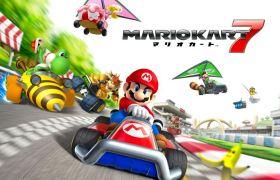 Mario Kart 7 Review – Nintendo 3DS