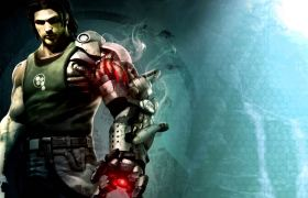 Bionic Commando (2009) Review – PS3, Xbox 360, PC