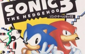 Sonic the Hedgehog 3 & Knuckles Review – SEGA Genesis