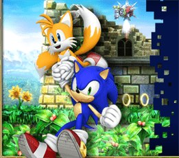 Sonic's Episodic Adventures - The History of Sonic the Hedgehog 4