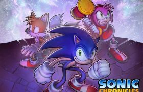 Sonic Chronicles: The Dark Brotherhood Review (Nintendo DS)