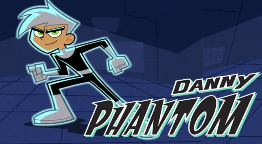 Animated Review: Danny Phantom Season One