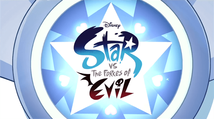Animated Review - Star Vs. The Forces of Evil Season One