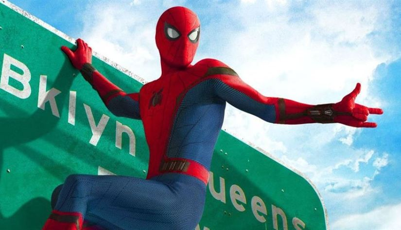 Spider-Man: Homecoming – Trailer #2 (July 2017 Release)