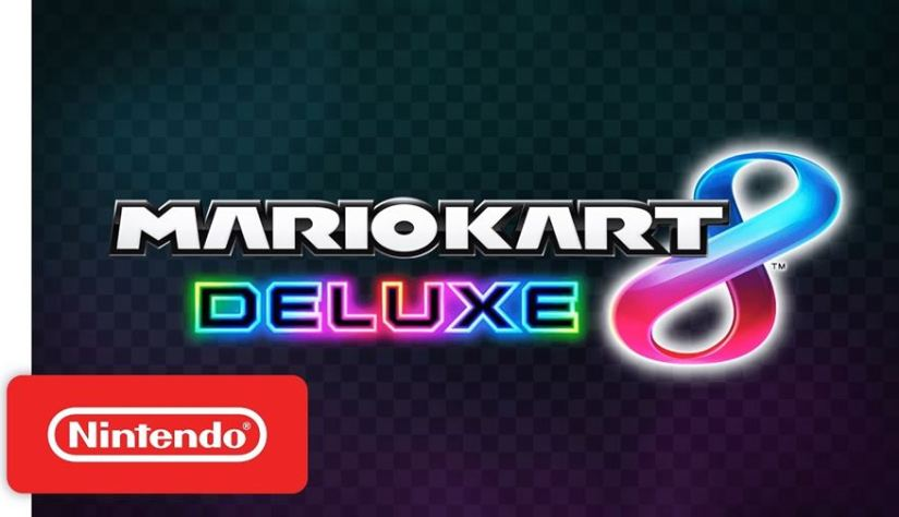 [TRAILER] Mario Kart 8 Deluxe Accolades for Nintendo Switch
