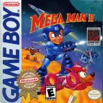 Mega Man II (Review-GB 1992)