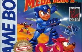 Mega Man II (Review-GB 1992)