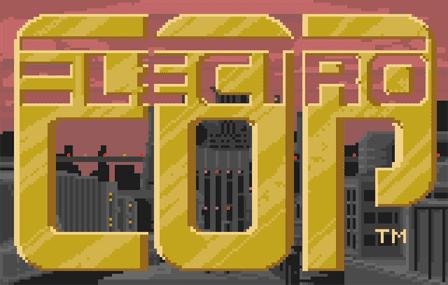 ElectroCop (Review-Atari Lynx 1989)